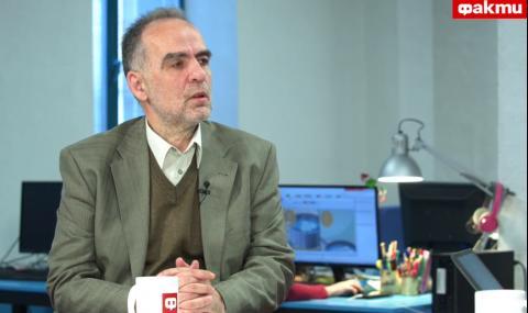 Тома Белев пред ФАКТИ: В края на февруари Перник може да остане без капка вода (ВИДЕО)