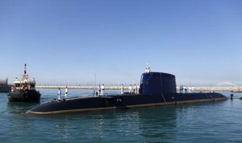 Търси се! Бойна подводница изчезна край Бали