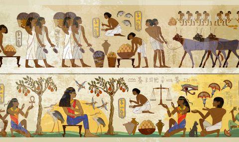 Древните египтяни първи назначавали кметове - 1