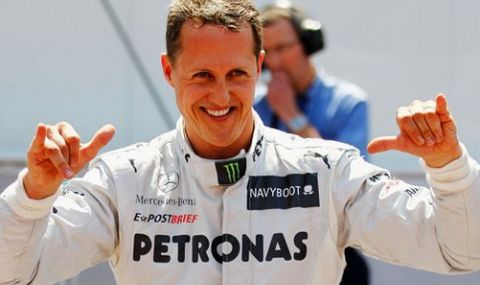 Близък до Шумахер с разкритие: Той не спира да следи кариерата на сина си Мик