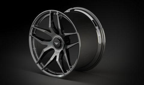 AMG GT Black Series получи джанти за 20 хиляди долара - 8