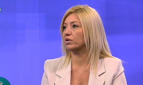Цецка Бачкова: Готови сме да подкрепим правителство на малцинството - 1
