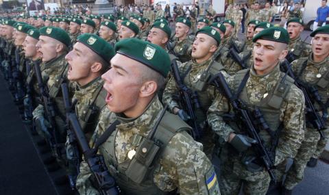 Турция въоръжава Украйна срещу Русия