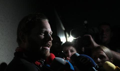 Джок Полфрийман: Българите се страхуват да говорят за настоящото положение
