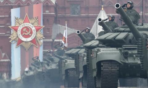 НАТО: Противникът ни наблюдава, но ние сме готови