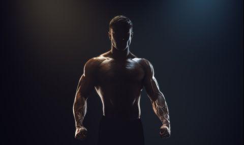 Това са най-силните мъже в зодиака
