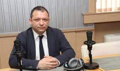 Димитър Гърдев: Нямаме нови условия към РС Македония - 1