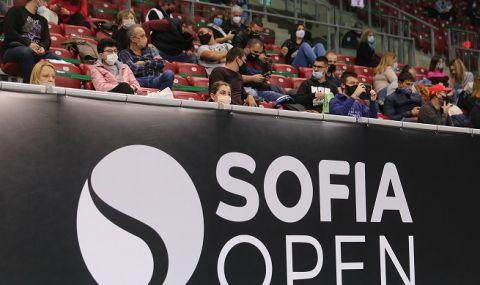 Неприятно: Sofia Open е под въпрос