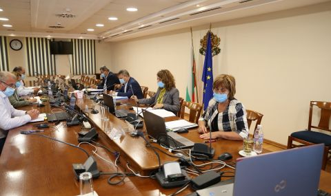 ВСС избра шестимата нови европрокурори - 1