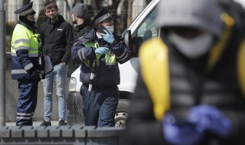 Почти 6000 нови случая на Covid-19 в Русия само за ден