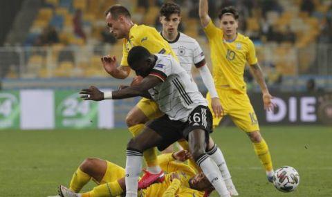 Футболист на Германия: Ще играем мръсно срещу Франция