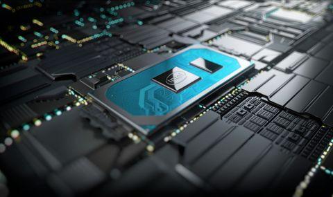 Intel: Поне няколко години ще са нужни, за да се справим с кризата с чипове