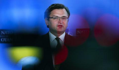 Украйна и САЩ ще разубедят Русия