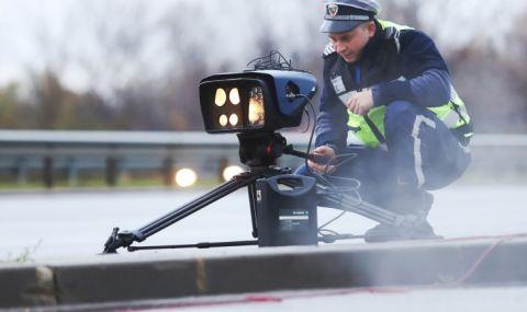 Наказват с актове шофьори за бягство от катастрофи, в които не са участвали