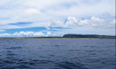 Какво се случва на острова, на който е забранено да се стъпва повече от век?