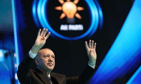 Ердоган свали ректора на университета в Истанбул