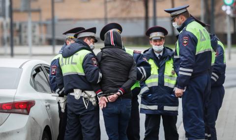 Експерт: Москва минава през пика на коронавируса