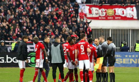 В последните си 10 домакинства в Европа: ЦСКА има 6 победи! - 1