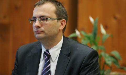 Мартин Димитров: Борисов, излез да се бием като мъже