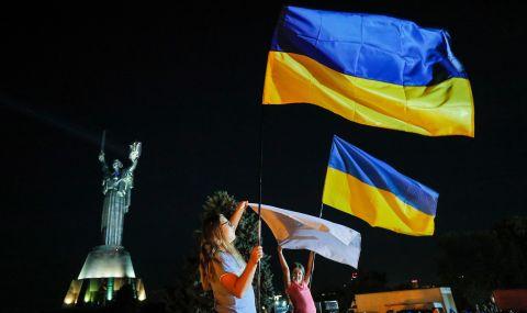Украйна е враг за Русия, а Беларус е лакей