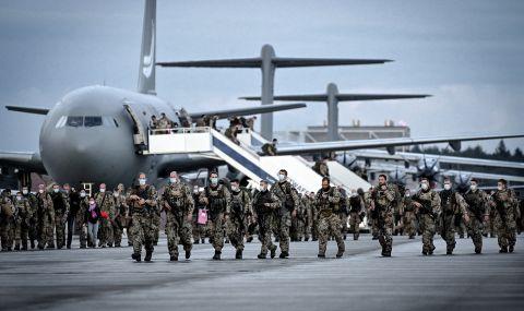 Талибаните имат по-мощна бойна авиация от България - 1
