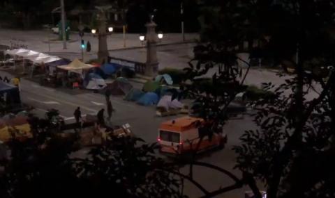 Кардам Калчев: Протестиращите се самозабравиха (ВИДЕО)