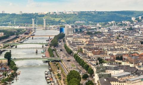 Франция: Рекорд при жилищата от вторичния пазар