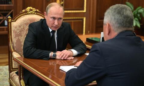 """Руският флот скърби! Сред загиналите има двама """"Герой на Русия"""""""