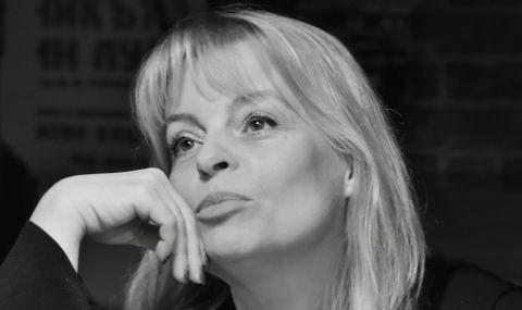 Вицето на Лозан Панов: Нямам и не съм имала чуждо гражданство - 1