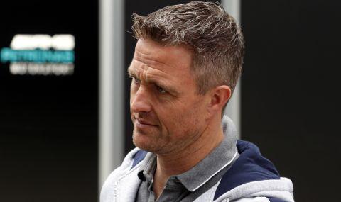 Ралф Шумахер: Дано битката между Хамилтън и Верстапен не доведе до нечия смърт - 1