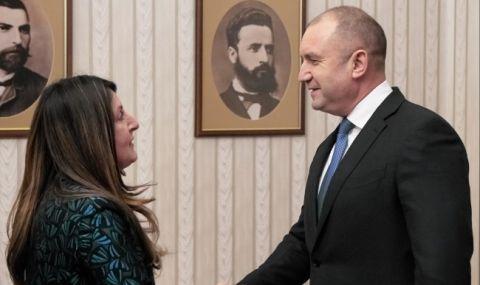 САЩ ще определят новия премиер на България