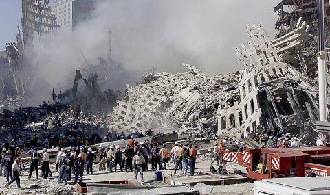 9/11: Кой взриви кулите? Вашингтон, извънземни, Израел? - 1