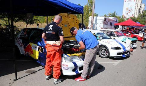 COVID мерките отмениха спортно състезание в София - 1