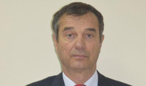 Само във ФАКТИ: Масоните отстраниха Илко Желязков след скандала