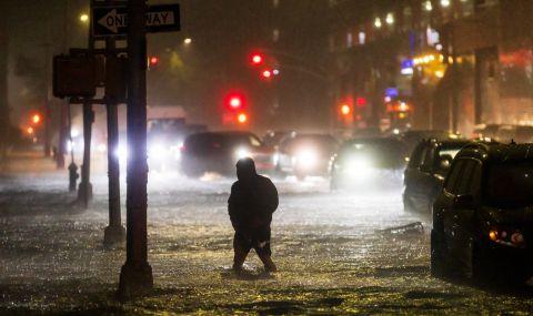 Ураганът взе десетки жертви в САЩ - 1