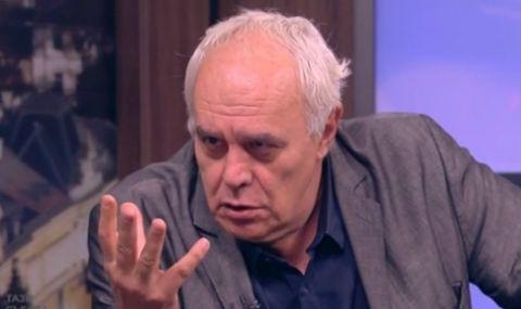 """Андрей Райчев: Трети избори са най-опасни за """"Има такъв народ"""""""