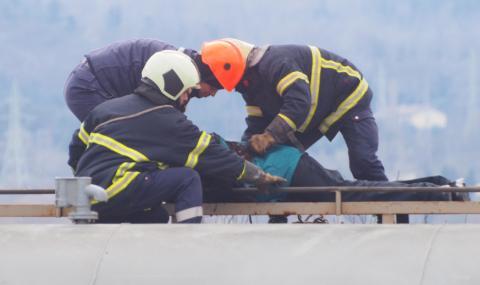 14 души са загинали при трудови злополуки за първото тримесечие на 2020 г.