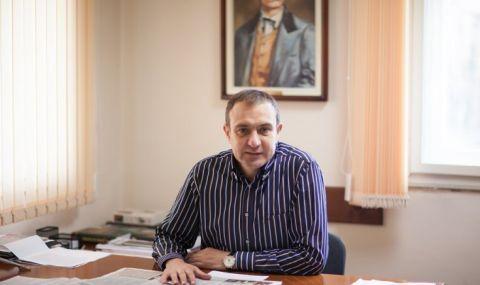 Гуцанов: БСП не се цели в постове - 1
