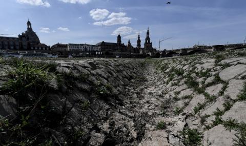 Коронавирус и жега: какво ще е лятото в Европа?
