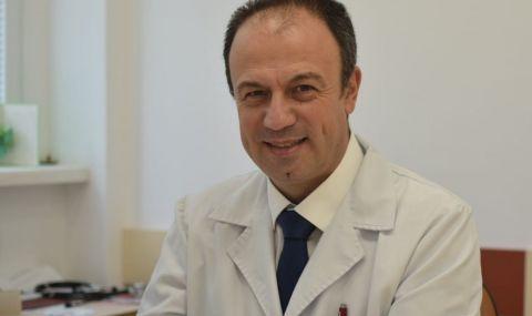 Д-р Грибнев: Балтов, допуснахте нарушения за 1 млн. лв., оттеглете се достойно