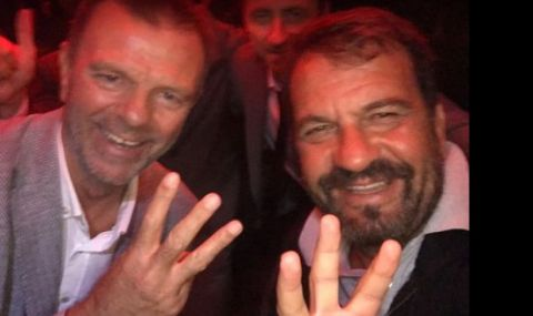 Ники Кънчев избухна във Фейсбук: Можело значи! Честито червена България! - 1