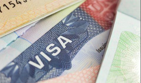 САЩ предупреди България да прекрати незаконната продажба на паспорти