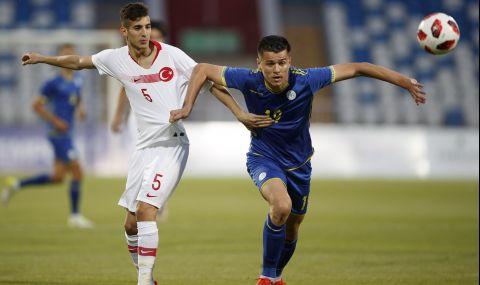 ЦСКА не се отказва от косоварски нападател