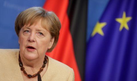 Голям призив към Меркел