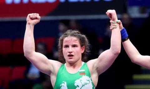 Четири българки продължават да се борят за медали на европейското в Рим