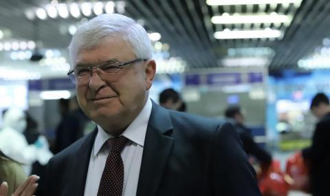 Ананиев: Стриктно спазваме мерките на ЕС за коронавируса