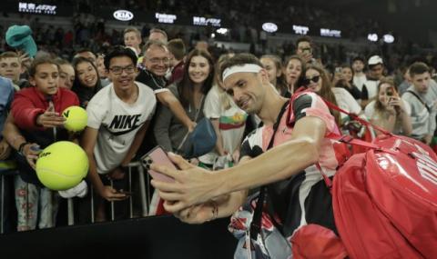 Григор Димитров: Още не съм готов за големите турнири