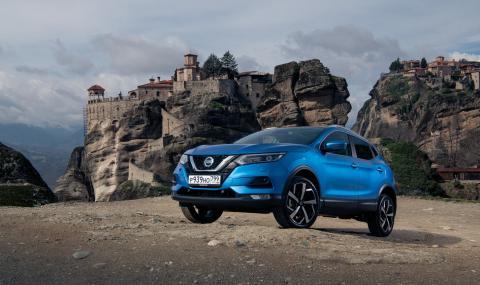 Сериозни проблеми за Nissan: уволняват над 10 000 души