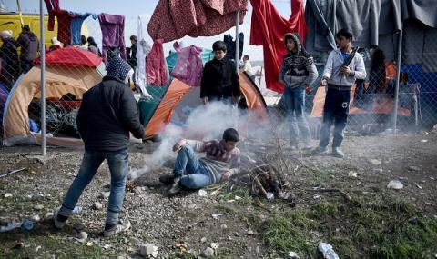 Турция с ултиматум към ЕС: Махнете визите или пускаме мигрантите!