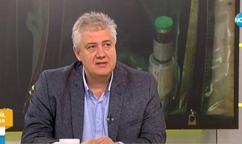 По-малко от 200 000 са с ваксини, но според проф. Балтов до юни може да станат 2 млн.
